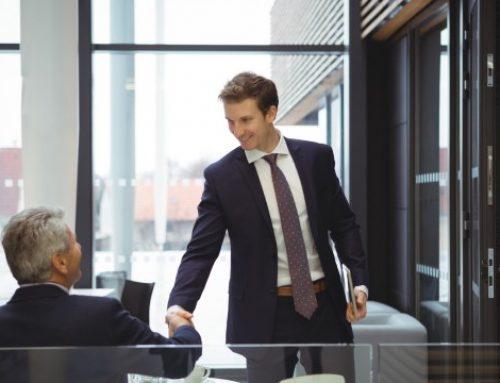 Les chiffres de l'Insee confirment une accélération de l'emploi privé en 2017