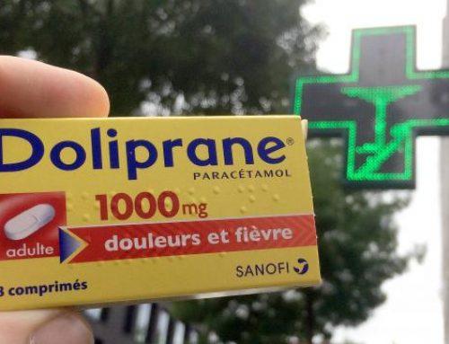 Lisieux, capitale mondiale… du Doliprane