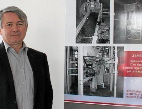 Une deuxième usine pour Lessonia en Bretagne