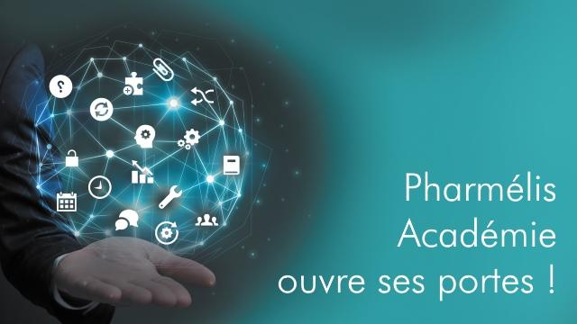 Pharmélis Académie