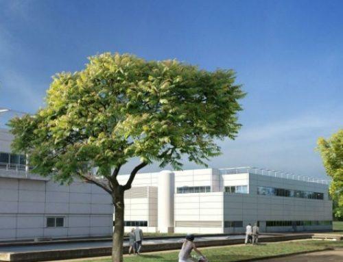 Boehringer Ingelheim va investir 65 millions d'euros sur son nouveau site de Saint-Priest
