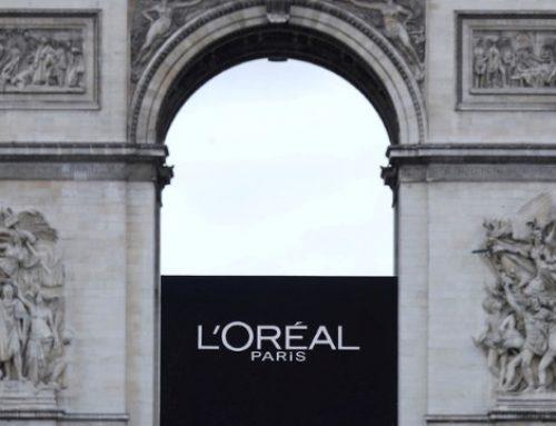 L'Oréal accélère au 1er trimestre et fait mieux que prévu grâce au luxe