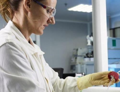 Ipsen prêt à dépenser 1,15 milliard d'euros pour racheter le Canadien Clementia