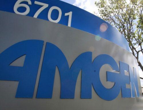 Celgene vend son médicament phare à Amgen
