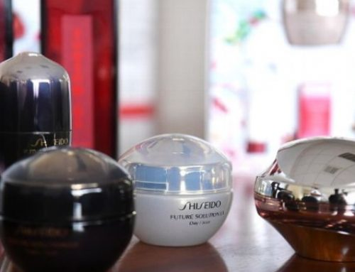 Shiseido va « beaucoup investir en France »