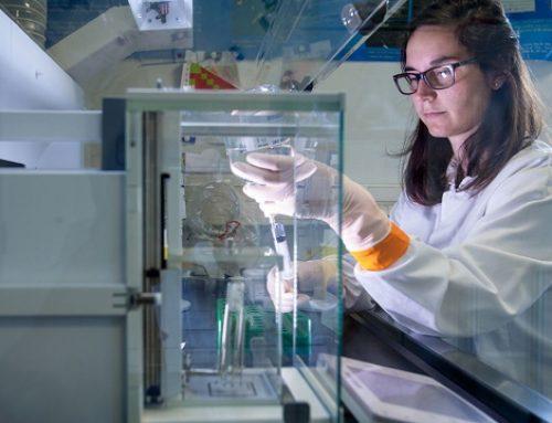 Oncodesign annonce la sélection de son candidat-médicament First-in-Class, inhibiteur de la kinase RIPK2, pour les maladies auto-immunes et inflammatoires