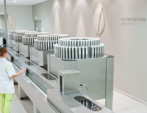 Le marseillais Technicoflor va construire une usine à Beautéville, le cluster chinois de la cosmétique