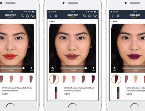L'Oréal accélère sur la réalité augmentée