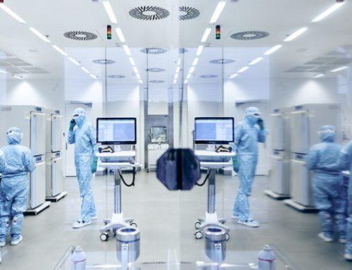 Le suisse Novartis concentre ses deux usines françaises sur la bioproduction