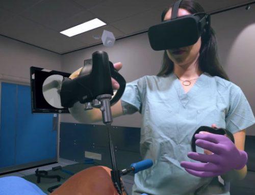 Johnson & Johnson va déployer 150 casques Oculus Quest pour former des chirurgiens en réalité virtuelle