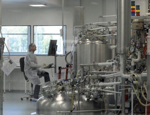 L'industrie pharmaceutique fait front uni contre le Covid-19