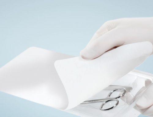 Sterimed fait face à l'explosion de la demande d'emballages stériles