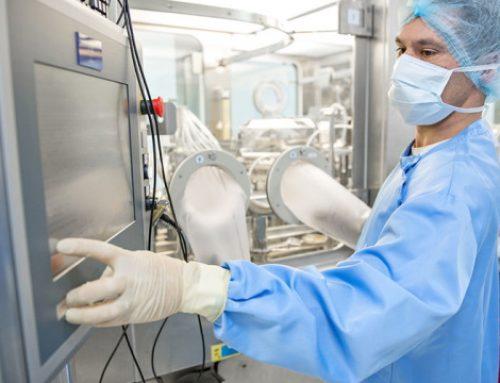 [Covid-19, la bataille de la production] L'industrie Pharmaceutique jamais arrêtée