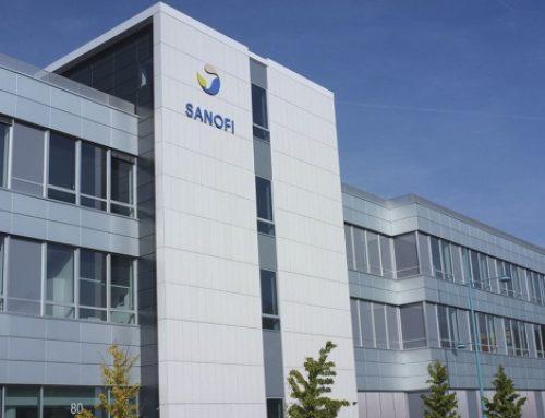 Sanofi investit 610 millions d'euros en France