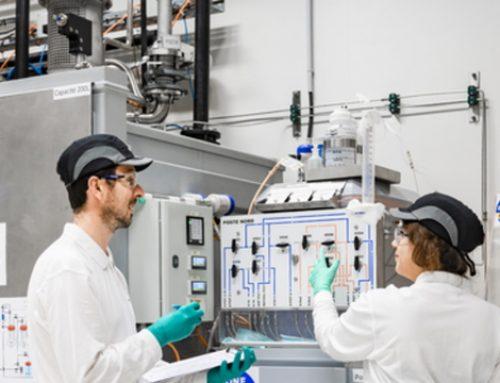 [Made in France] Orano Med investit dans le plomb-212 à Bessines-sur-Gartempe
