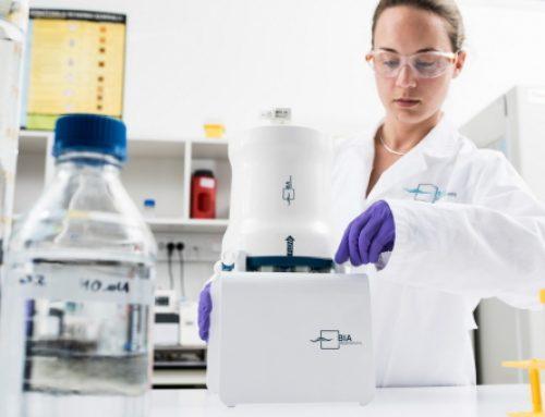 Chromatographie : Sartorius Stedim Biotech reprend l'activité de Novasep