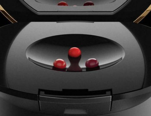 Yves Saint Laurent utilise l'IA pour inventer le rouge à lèvres sur mesure