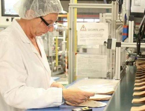 B. Braun Médical s'engage à investir en Nouvelle-Aquitaine