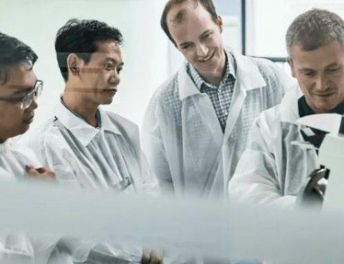 bioMérieux lance un test apte à détecter et à distinguer Covid-19 et grippes