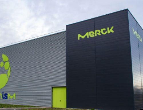 Merck projette d'ouvrir un nouvel atelier de médicaments antidiabétiques à Semoy