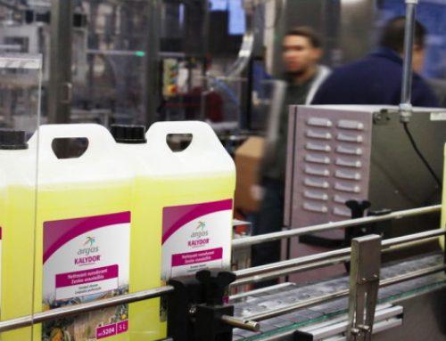 Le spécialiste des produits de désinfection Orapi dévoile son plan stratégique 2021-2025