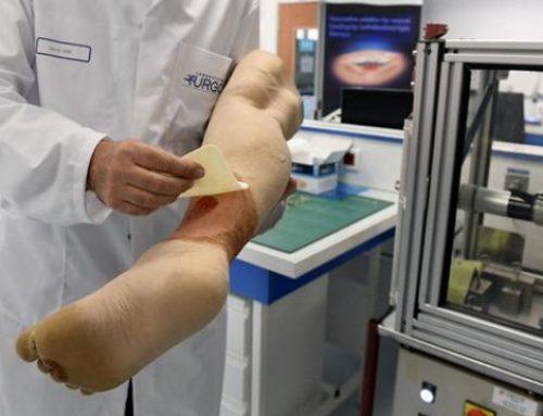 Urgo s'attelle à la création d'une peau artificielle