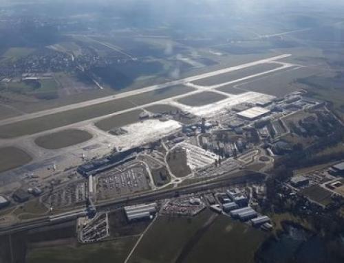 Bolloré Logistics construit un entrepôt pharmaceutique sur l'aéroport de Strasbourg