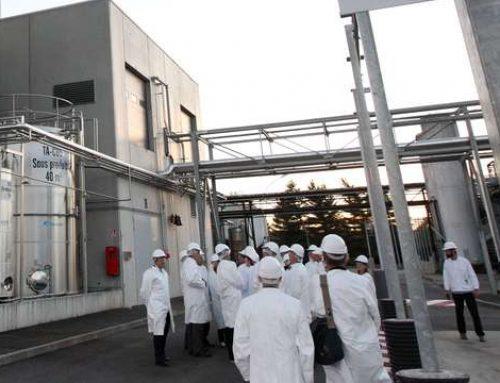 Novasep va investir plus de 6 millions d'euros sur son site de Mourenx