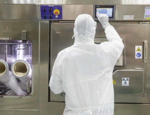 Orano Med prévoit une usine à 100 millions d'euros pour produire du plomb-212 contre les cancers