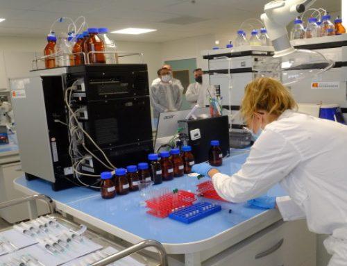 Holopharm relocalise à Évreux (Eure) une production chinoise