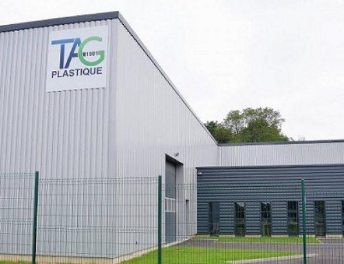 Didactic et Tag plastique développent un projet de relocalisation de dispositifs médicaux à usage unique à Valliquerville et Etainhus.