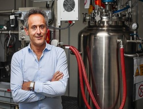 Comment PolymerExpert a trouvé un regain de croissance dans le cosmétique biosourcé