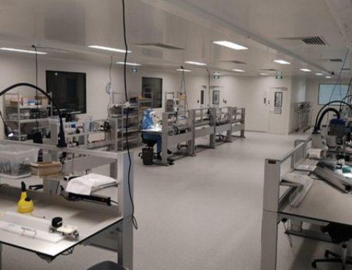 Les niches médicales se fédèrent en Centre Val de Loire