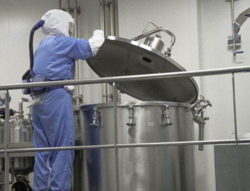 HTL ouvre une seconde unité de production de biopolymères pour l'industrie pharmaceutique à Javené (Ille-et-Vilaine)